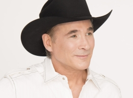 Image of Clint Black in promotional portrait
