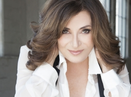 Image of Denise Donatelli in a promotional portrait