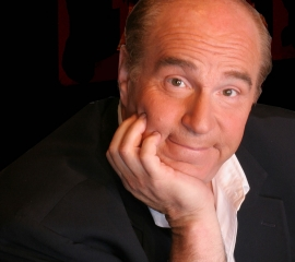 Image of Steve Solomon in a promotional portrait