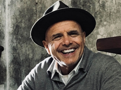 Image of Joe Pantoliano in a promotional photograph