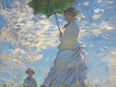 French Impressionist Artists