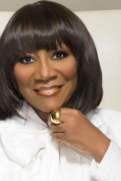 Image of Patti Labelle in a promotional portrait
