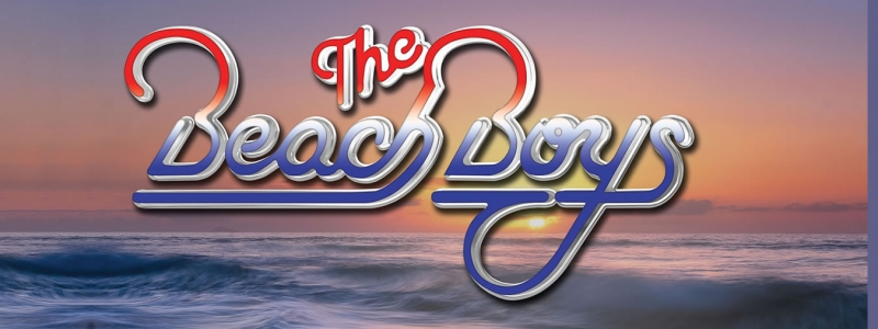 image of the beach boys logo