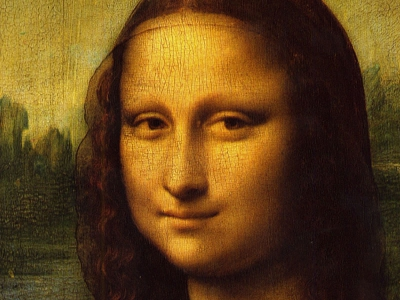 Image of the Mona Lisa by Leonardo di Vinci, representing the Lifelong Learning program at Artis—Naples