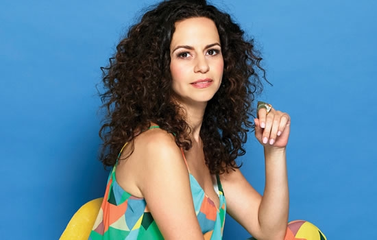 Image of Mandy Gonzalez, on performance at Artis—Naples