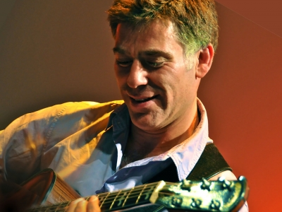 Peter Bernstein, guitar