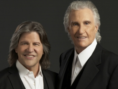 Image of The Righteous Brothers in a promotional portrait