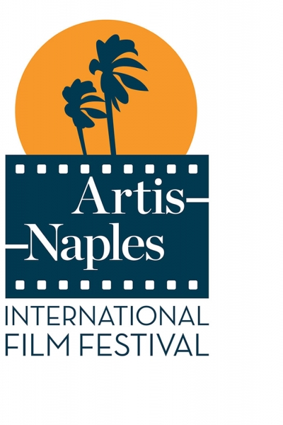 Logo of the Naples International Film Festival