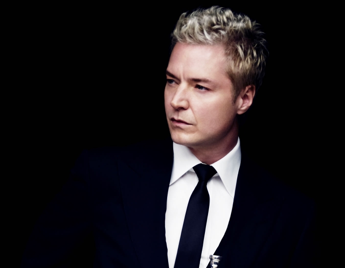 Image of Chris Botti in performance